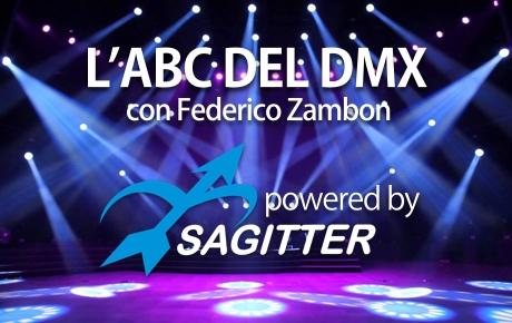 L'ABC del DMX